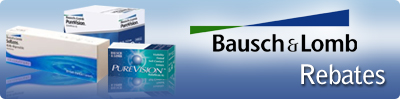 BAUSCH + LOMB ® Rewards. Join Now Sign In. Submit Purchase. Home Earn Rewards. Why wait around for a rebate check when you can earn points for qualifying purchases and tokens for online engagement that you can then redeem for your choice of great rewards? Bausch + Lomb, a division of Valeant Pharmaceuticals North America LLC. BOD